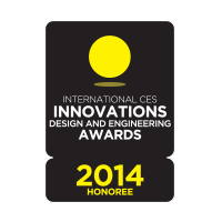 CES Innovations Honoree Award