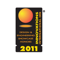 2011 CES Innovations Honoree Award