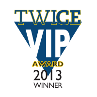 Twice VIP 2013