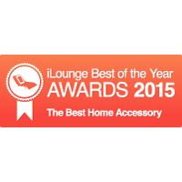 iLounge Best of Year Award